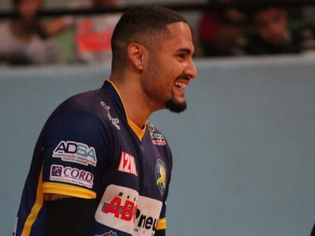 Fernando Pires, un refuerzo para la segunda vuelta