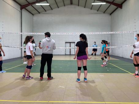 El proyecto femenino del Río Duero Soria contará con continuidad en mayo
