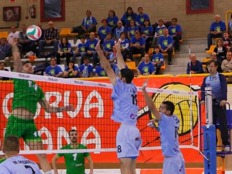 Almería se lleva un igualado clásico por 1-3