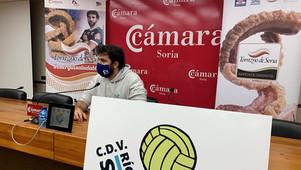 """Sevillano incide en la """"final"""" ante Barça Voley para poder entrar en Copa del Rey"""