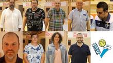 El Río Duero Soria amplía su junta directiva para relanzar el club