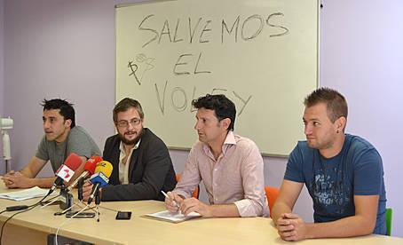 Ángel Romera dimite como Vicepresidente y directivo de Río Duero Soria