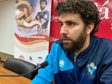 Sevillano quiere volver ya a la senda de la victoria