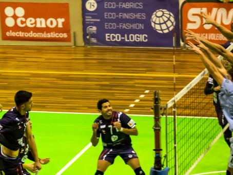 Igor Silva MVP de la 6º jornada