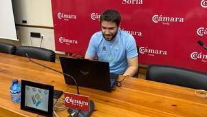 Terés quiere defender la sexta plaza este domingo ante Barça Voley