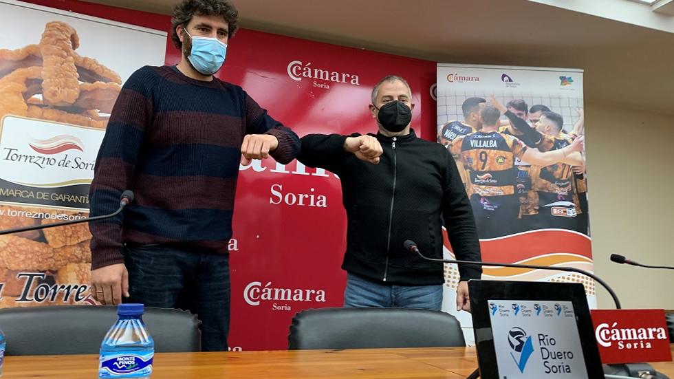 Sevillano se marca como reto mantener la línea de crecimiento del club