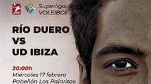 Los celestes reciben el miércoles a Ibiza en Los Pajaritos