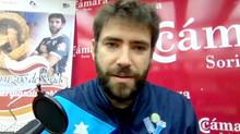 """Terés confía en la """"rápida"""" adaptación de su equipo a la ausencia de Sevillano"""