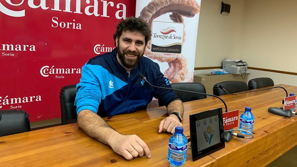 Sevillano no se fía de UBE L´Illa Grau