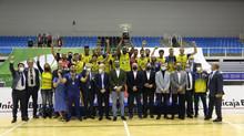 CV Guaguas campeón de la Superliga Masculina