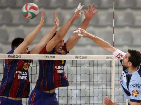 Derrota en Barcelona que pone la clasificación copera contra las cuerdas