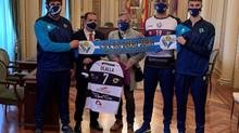La Diputación Provincial de Soria acoge la presentación de la segunda equipación