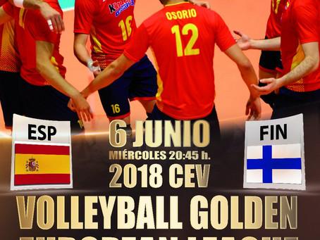 La selección Española regresa a Soria