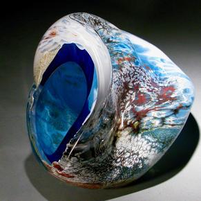 Copper blue Jetsam