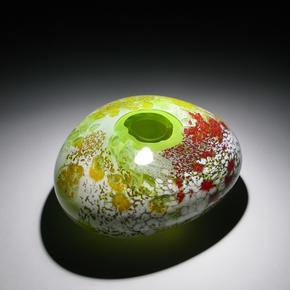 Light green Stone
