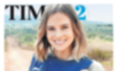 What Camilla Did Next - The Times T2 (28