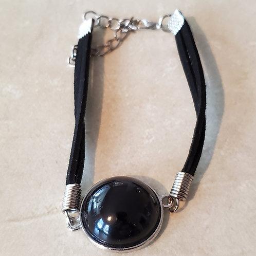 Opaque Resin Bracelet