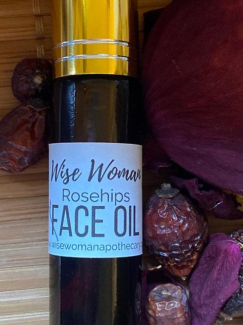 Rosehips Face Oil