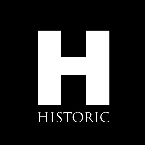 Historic Launchs NEW LOOK branding