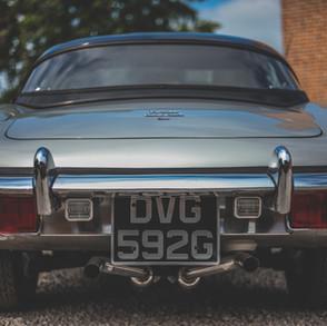 Stunning 1969 Jaguar E Type - 4.2Ltr