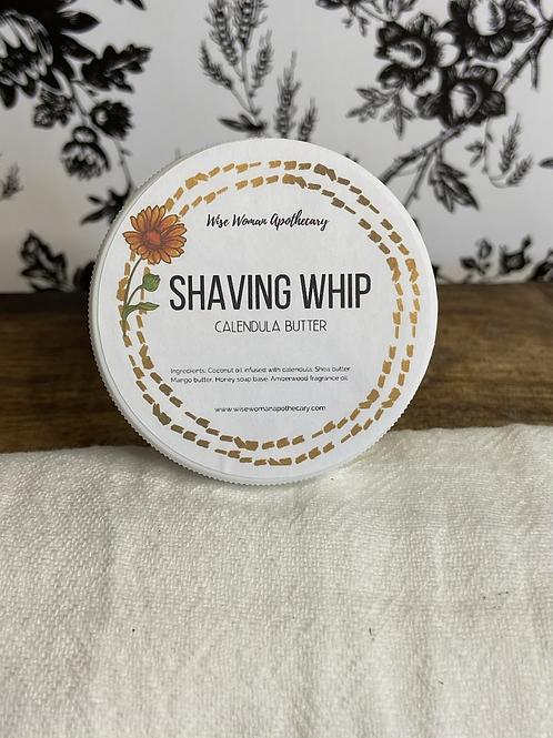 Shaving Whip