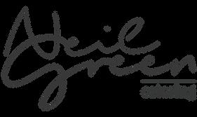 Neil Green Catering Logo