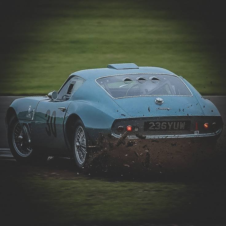 Historic Motorsport