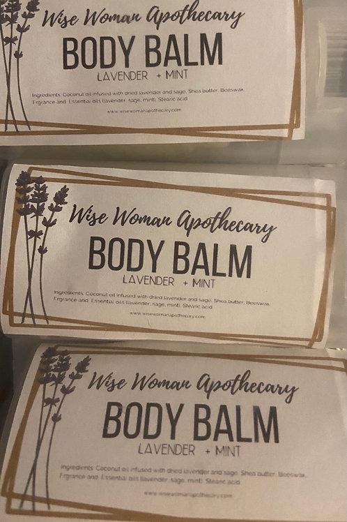 Body balm