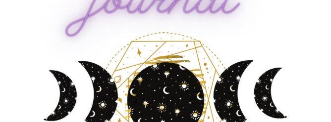 2021 Divination Journal