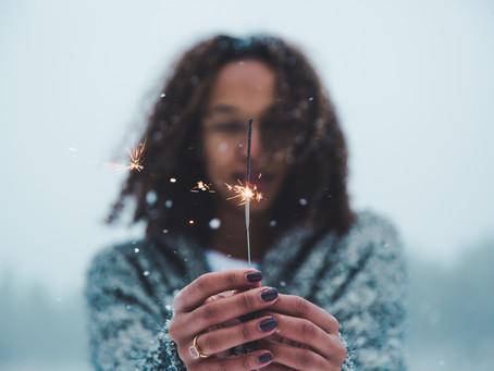 A New Year Ritual