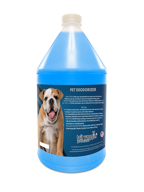 Ready To Use - Pet Deodorizer, 1 Gallon