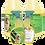 Thumbnail: Hard Surface Sanitizer, Multi-Pack