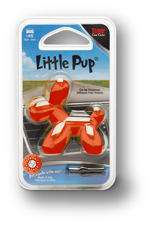 *NEW* Little Pup Air Freshener