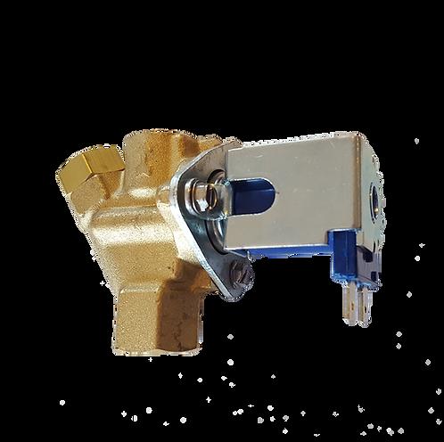 Mini Diaphragm Solenoid Valve