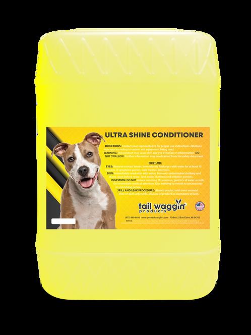 Ultra Shine Conditioner Concentrate - 5 Gallon