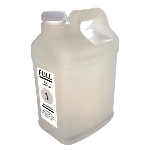 Replacement Soap Jugs - 1 Gallon (3. Conditioner)