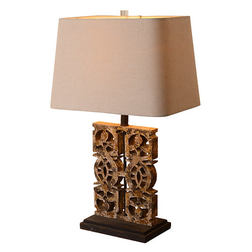 Perusia Table Lamp