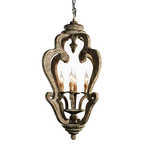 Oriana Chandelier - Large