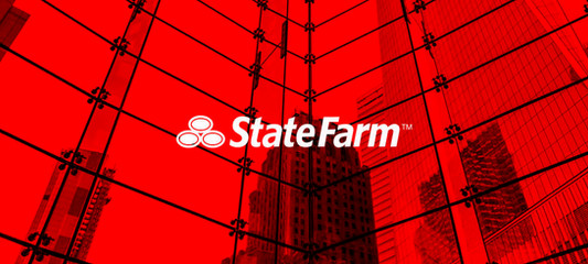 State Farm Advert