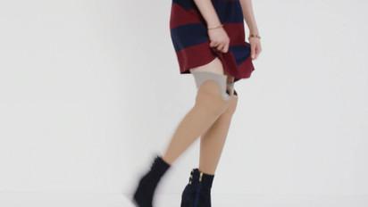 "Tommy Hilfiger Adaptive Fall Line 2018 : ""Swag"" VSDN"