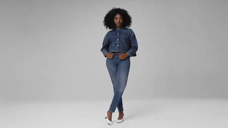 """Levi's : Silverman Brothers """"Obsession"""""""
