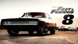 "Fast & The Furious 8 / Trailer / Super Bowl 50 : Far East Movement + Kronic + Savage ""Push"""