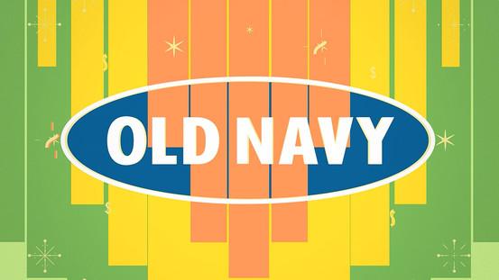 """Old Navy Employee : Miss Jones """"Get Us Hot"""""""