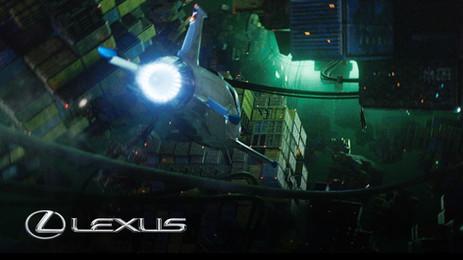 """Valerian Lexus Trailer : Arman Cekin & Larcy """"Blood Moon"""""""