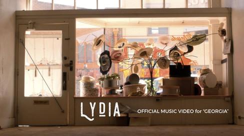Lydia / Georgia