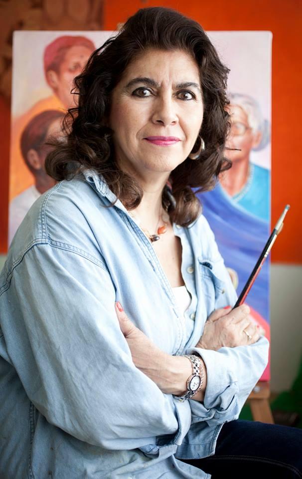 Gabriela Abud