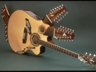 ¡Los Instrumentos más raros!