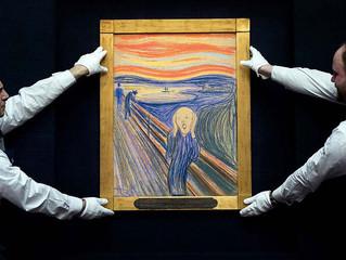 Lo que debes saber... ¡Conoce las Pinturas más caras del mundo!