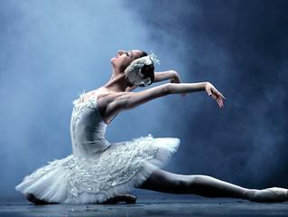 Los bailarines mas famosos... ¿los conoces?