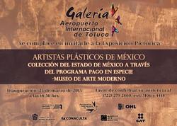 SAT Artistas Plásticos de México